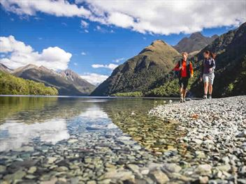 Planning for an incredible New Zealand adventure