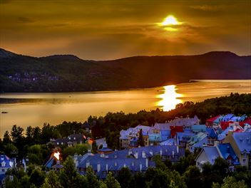 Top 10 things to do in Mont Tremblant