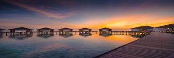 Water Villas at Ellaidhoo Maldives by Cinnamon