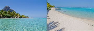 Mauritius Gabriel Dream Cruise and Beach Stay