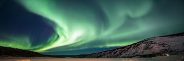The Northern Lights Yukon