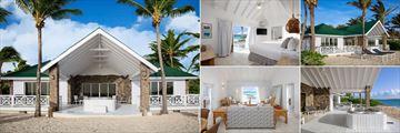 Sea Father Villa at Palm Island Resort & Spa
