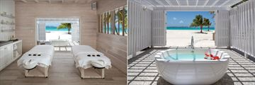 The Spa at Palm Island Resort & Spa
