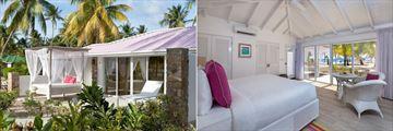 Superior Beachfront Room at Palm Island Resort & Spa
