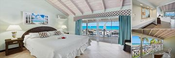 Beachfront Suite at Pineapple Beach Club