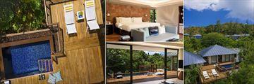 Garden Villa at Raffles Seychelles