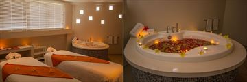 The Spa at Solana Beach
