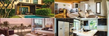 Residences at Aleenta Phuket Resort and Spa, Phang Nga