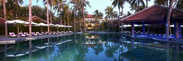 Anantara Mui Ne, Hotel Pool