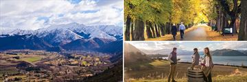 Stunning Arrowtown Scenery & Activities, South Island