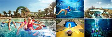 Atlantis The Palm, Marine and Waterpark