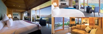 Villa Bedrooms at Azur