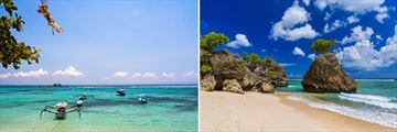 Lembongan, Bingin Beach Bali