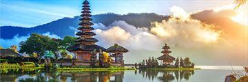 Kuala Lumpur, Bali
