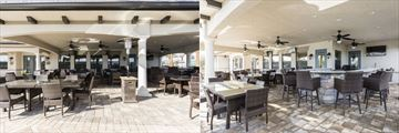 Balmoral Resort Homes, The Clubhouse Restaurant and Bar & Grill
