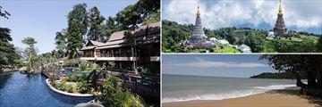 Khao Lak Merlin in Chiang Mai