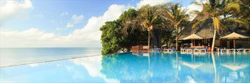 Baobab Beach Resort & Spa, Pool