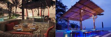 Trendy Bars at Anantara Rasananda Koh Phangan Villas