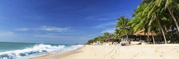 Beach Phan Thiet bach