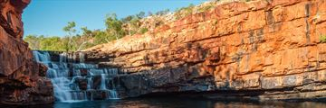 Bell Gorge, Gibb River Road
