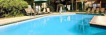 Best Western Sonora Oaks, Pool