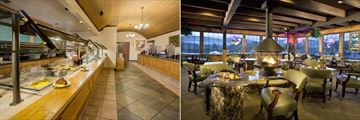 Best Western Yosemite Gateway Inn, Breakfast Buffet and Oakhurst Grill & Whiskey 41 Lounge