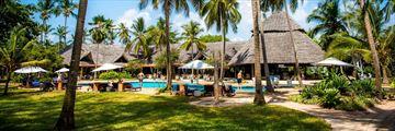Bluebay Beach Resort & Spa, Pool