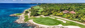 Casa De Campo, Teeth of the Dog Golf Course