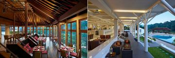 Cinnamon Citadel Kandy, Cafe C and Lounge Bar