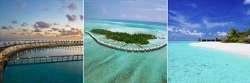 Cinnamon Hakuraa Huraa, Maldives
