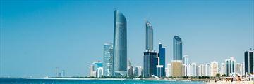 Corniche, Dubai