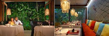 Couples Negril, Otaheite Restaurant and Lychee Restaurant