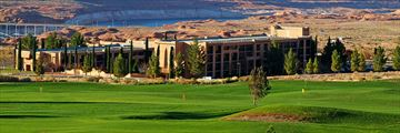 Courtyards by Marriott at Lake Powell - Page, Exterior