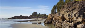 Cox Bay, Pacific Rim National Park, Vancouver Island