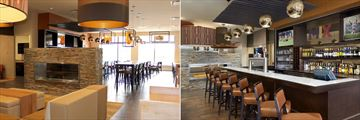 Mix Resto Bar at Delta Hotels by Marriott Saint John