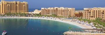 DoubleTree by Hilton Resort & Spa, Marjan Island