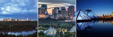 Edmanton, Alberta