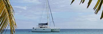 Eleuthera 60, at Sea