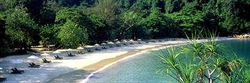 Pangkor Laut's Emerald Bay