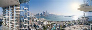 Five Palm Jumeirah Dubai, Exterior View