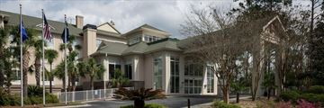 Hilton Garden Inn Hilton Head, Exterior
