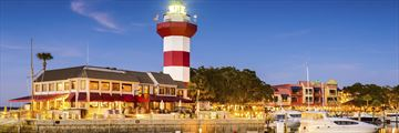 Hilton Head lighthouse, South Carolina
