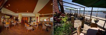 Hilton Saint John, The York Bistro & Pub