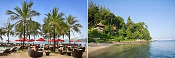 Amari Phuket beachside lifestyle