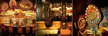 Monteleone, Carousel Bar
