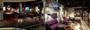 Hotel Vintage Portland - A Kimpton Hotel, Games Lounge