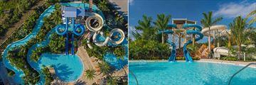 Lazy River and Pool at Hyatt Regency Coconut Point Resort & Spa