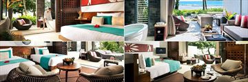 Accommodation Interiors at InterContinental Fiji Golf Resort & Spa