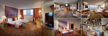 Luxury Accommodation at Jumeirah Beach Hotel