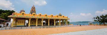 Kaliamman Hinduism Temple, Pangkor